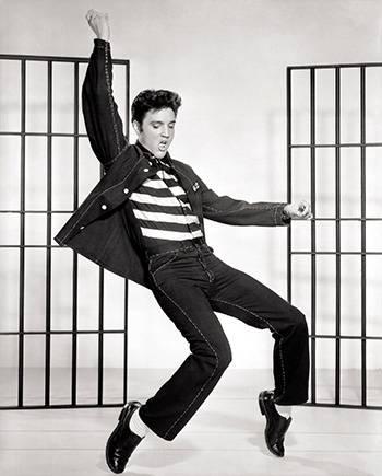 Elvys Presley